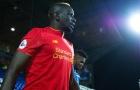 Liverpool CHÍNH THỨC tuyên bố bán Mamadou Sakho