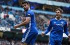 Lột xác trong hiệp 2, Chelsea 'đánh vỡ mặt' Man City