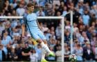 Màn ra mắt của John Stones cho Manchester City