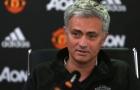 Mourinho: 'Số phận dành cho Man Utd là vô địch'
