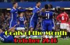 Nhìn lại tháng 11 thăng hoa của Chelsea