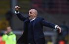 Pioli: 'Inter Milan đang đi lùi'