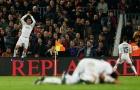 Ronaldo khiến sân Camp Nou... hết thiêng