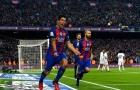 TRỰC TIẾP Barcelona 1-1 Real Madrid (FT): Chia điểm kịch tính