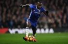 Victor Moses từng bị Mourinho 'ngược đãi tinh thần'