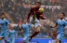 21h00 ngày 04/12, Lazio vs AS Roma: Trận Derby thiếu 'lửa'?