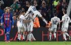 5 điểm nhấn sau trận El Classico: Barca tan mộng bám đuổi