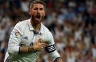 Barca ôm hận, Ramos lại khiến tất cả phát cuồng