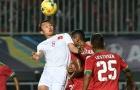 'Cầu thủ Việt Nam đáng nhận thẻ đỏ'