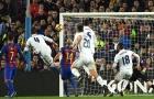 Chấm điểm trận Barca 1-1 Real: Đẳng cấp của Busquets