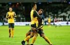 Chiến thắng 5-1 của Arsenal trước West Ham