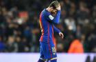 Có một Messi ngày càng 'cùn mòn' tại El Clasico