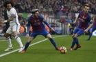 Dư âm El Clasico: Đâu rồi một Messi thiên tài?