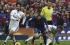Lionel Messi thể hiện ra sao trước Real Madrid?