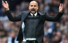 Man City thua sấp mặt, Pep Guardiola vẫn nói cứng