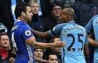 Man City thua trận, Pep không thèm bắt tay Fabregas