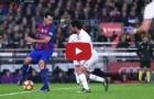 Màn trình diễn đẳng cấp của Sergio Busquets vs Real Madrid