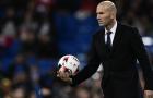 Real hòa Barca, Zidane cân bằng kỷ lục của Mourinho