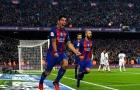 Suarez nói gì sau khi bị Ramos cướp đi chiến thắng?
