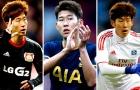 Những skill đỉnh nhất của Son Heung Min