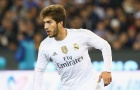 Tài năng của Lucas Silva, cầu thủ 500 triệu euro của Real
