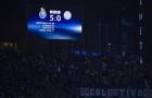 Hết động lực, Leicester chấp nhận 'thảm bại' trước Porto