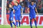 Thái Lan vào chung kết AFF Cup 2016 sau màn vùi dập Myanmar