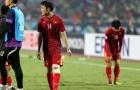 Xuân Trường: Tôi tiếc vì Việt Nam chơi tốt hơn Indonesia