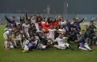 Thắng Việt Nam, Indonesia được thưởng bằng vé dự SEA Games