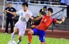 Xuân Trường, Công Phượng về thi đấu giải U21 quốc tế
