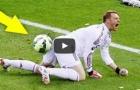 Neuer, Casillas, Ter Stegen,.. và những sai lầm khó đỡ của các thủ môn