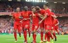 Trực tiếp Liverpool 2-2 West Ham: Chia điểm hợp lí (Kết thúc)