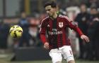 Tài năng đặc biệt của Suso Fernandez (AC Milan)