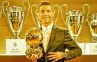 BLV Anh Ngọc: 'Ronaldo hay hơn Messi mọi mặt năm 2016'