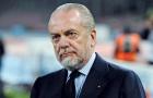 Đối đầu Real, Napoli xác nhận sẽ mua thêm 2 tiền đạo