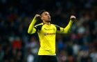 Aubameyang thanh minh, Real Madrid mừng hụt?