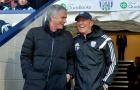 Manchester United và hiểm hoạ mang tên Tony Pulis