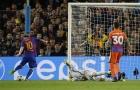 Chiêm ngưỡng lại bàn thắng khiến người ta so sánh Messi với Maradona