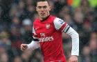 Những kỷ niệm khó quên của Vermaelen khi còn khoác áo Arsenal