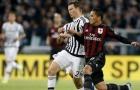 23h30 ngày 23/12, Juventus vs AC Milan: Đêm của sự thực dụng?