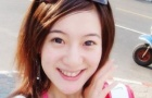 Hoàng Tấn Huyên - nữ VĐV xinh tựa thiên thần