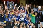 Mourinho và mùa giải đỉnh cao 2009/10 cùng Inter Milan