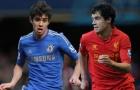 Oscar vs Coutinho - Một thời là kỳ phùng địch thủ