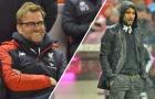 Liverpool vs Man City: Klopp 'vừa đấm, vừa xoa' Pep
