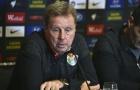 Redknapp dự đoán: Liverpool, M.U mất top 4