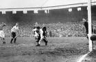 Chung kết cúp FA 1947: Charlton Athletic 1-0 Burnley