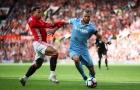 XÁC NHẬN: Depay đã muốn rời Man Utd vài tháng trước