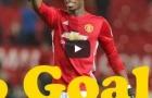 6 bàn thắng của Paul Pogba cho Man United