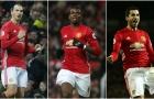 Ai xuất sắc nhất Man United tháng 12?