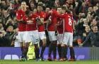 'Man United đã trở về như 15-20 năm trước đây'